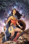 Wonder Woman Vol. 4: Godwatch