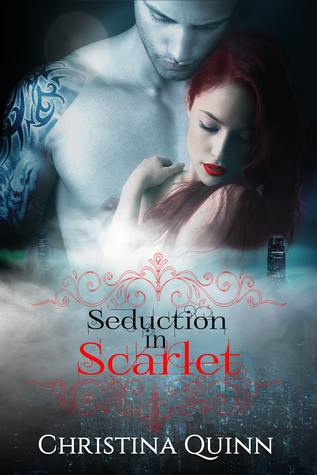 Seduction in Scarlet (A Little Red Book, #2)