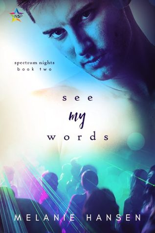 Duo Release Day Review: See My Words by Melanie Hansen
