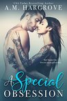 A Special Obsession (The Men of Crestview #1)