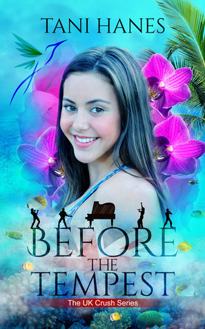 Before the Tempest (UK Crush, #4)
