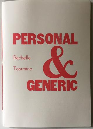 Personal & Generic