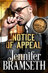 Notice of Appeal (Bourbonland, #2)