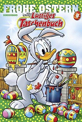 Lustiges Taschenbuch Frohe Ostern 09: Sonderband