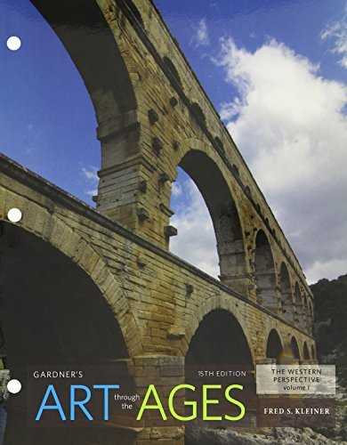Gardner's Art through the Ages: The Western Perspective, Volume II [with MindTap Art 2-Term Access Code]
