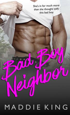 Bad Boy Neighbor