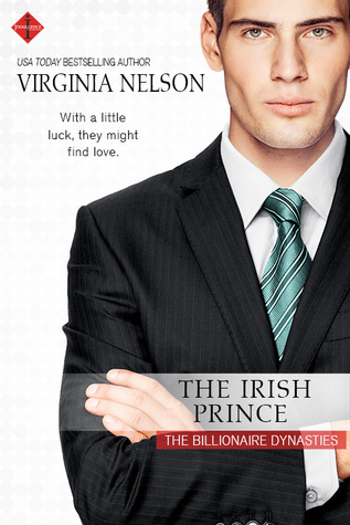 The Irish Prince by Virginia Nelson
