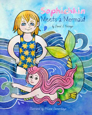 Ebooks gratuits en portugais à télécharger Sophichkin Meets a Mermaid by Daniel S. Fettinger PDF RTF