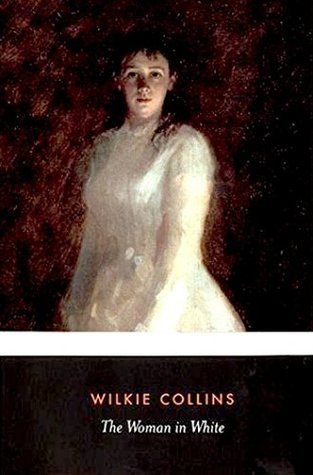 The Woman in White (illustrated and annotated): Mystery & Detective