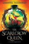 The Scarecrow Queen (The Sin Eater's Daughter, #3)