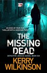 The Missing Dead (Jessica Daniel #6)