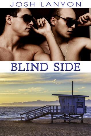 Blind Side (Dangerous Grounds, #6)
