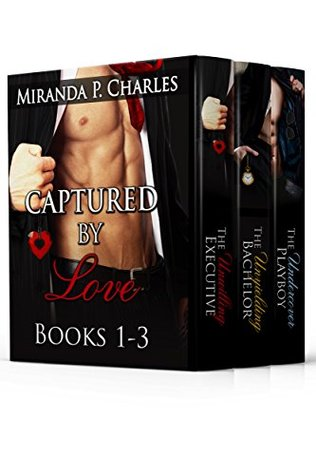 Captured by Love Books 1-3 (Captured by Love, #1-3)