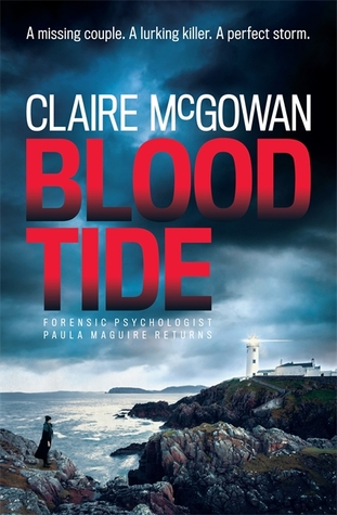 Blood Tide (Paula Maguire, #5)