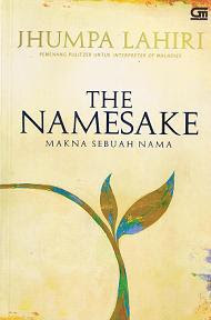The Namesake - Makna Sebuah Nama