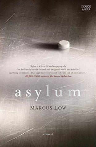 Asylum: A Novel
