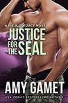 Justice for the SEAL (H.E.R.O. Force #5)