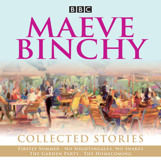 Maeve Binchy by BBC Radio Comedy