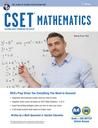 CSET Mathematics Book + Online