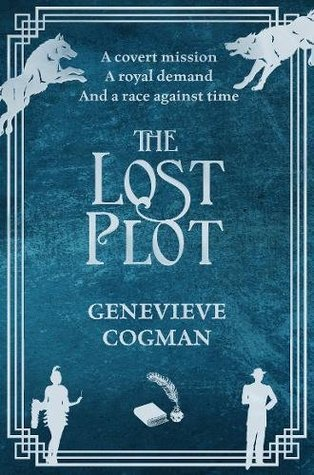 https://www.goodreads.com/book/show/34670092-the-lost-plot