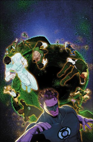 Hal Jordan and the Green Lantern Corps Vol. 4
