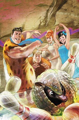 Flintstones Vol. 2: Bedrock Bedlam