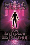 An Empire in Runes (The Runes of Issalia #3)