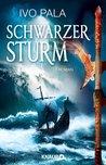 Schwarzer Sturm by Ivo Pala