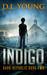 Indigo (Dark Republic #2)