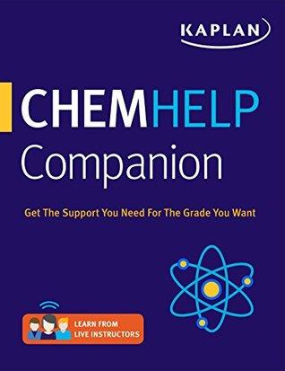 ChemHelp Companion