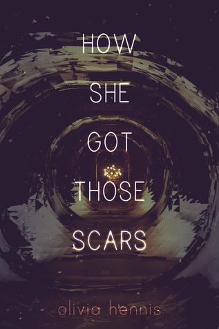 Free download How She Got Those Scars Epub