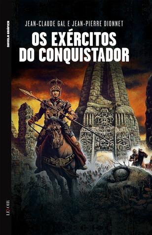 Os Exércitos do Conquistador