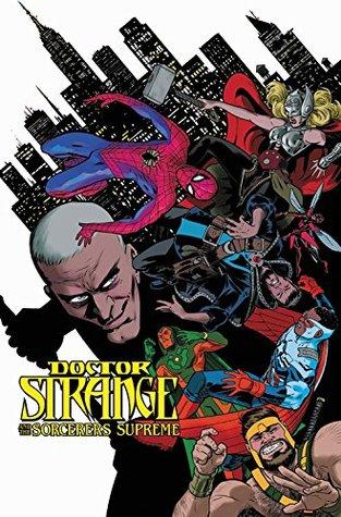 Doctor Strange and the Sorcerers Supreme, Volume 2