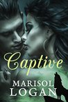 Captive: a Paranormal Romance