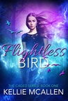 Flightless Bird by Kellie McAllen