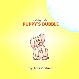 Talking Tales Puppy's Bubble