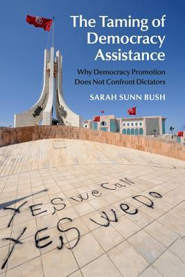 The Taming of Democracy Assistance: Why Democracy Promotion Does Not Confront Dictators