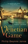 Cover of The Venetian Game