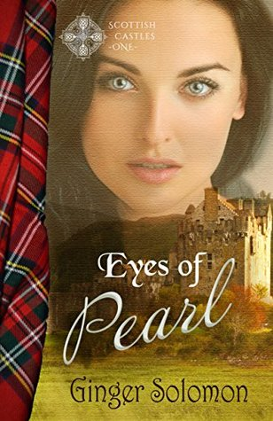Eyes of Pearl by Ginger Solomon