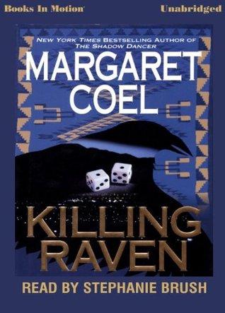 killing raven coel margaret