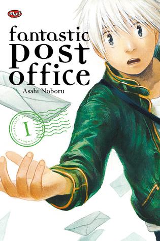 Fantastic Post Office 01