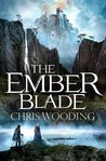 The Ember Blade (The Darkwater Legacy, #1)