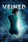Veined (Guardian of the Angels, #1)