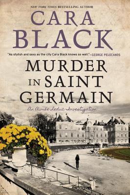 Murder in Saint-Germain (Aimee Leduc Investigations, #17)
