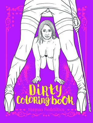 The Dirty Coloring Book