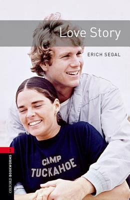 Love Story (Oxford Bookworms Library)