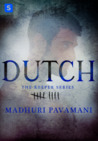 Dutch (The Keeper Series, #1)