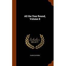 All the Year Round, Volume 8