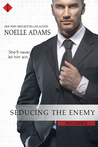 Seducing the Enemy (Heirs of Damon, #1)