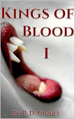 Kings of Blood: 1